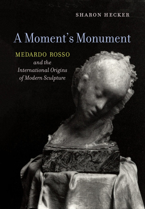 A Moment's Monument by Sharon Hecker