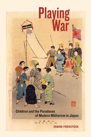 Playing War by Sabine Frühstück