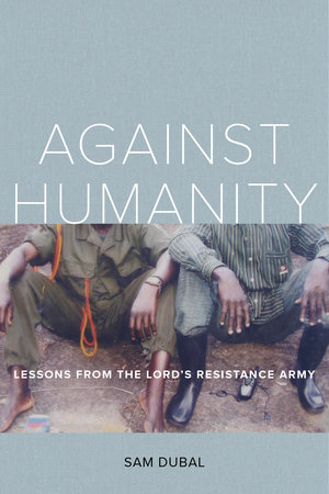 Against Humanity by Sam Dubal