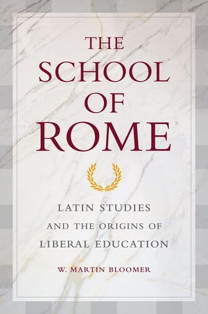 The School of Rome by W. Martin Bloomer