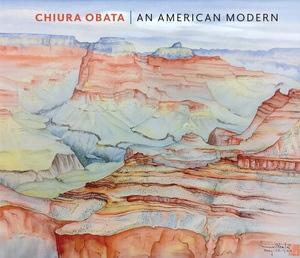 Chiura Obata by ShiPu Wang