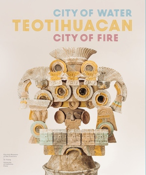 Teotihuacan Edited by Matthew Robb