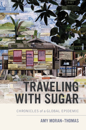 Traveling with Sugar by Amy Moran-Thomas