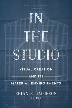 In the Studio by Brian R. Jacobson