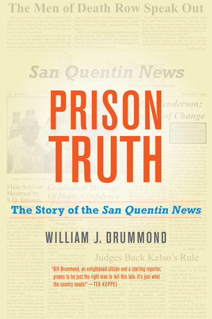 Prison Truth by William J. Drummond