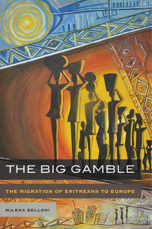 The Big Gamble by Milena Belloni