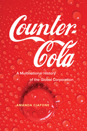 Counter-Cola by Amanda Ciafone