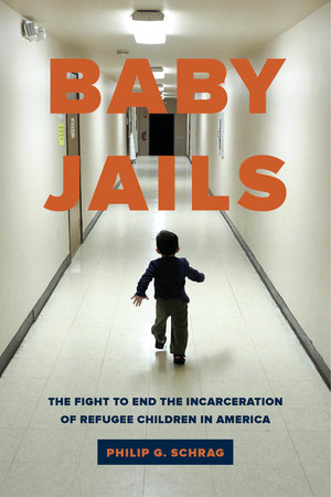 Baby Jails by Philip G. Schrag
