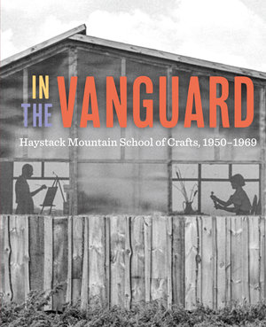 In the Vanguard by Diana Jocelyn Greenwold, M. Rachael Arauz