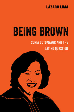 Being Brown by Lázaro Lima