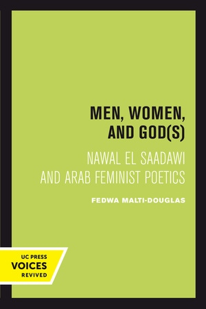 Men, Women, and Gods by Fedwa Malti-Douglas