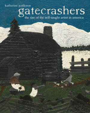 Gatecrashers by Katherine Jentleson