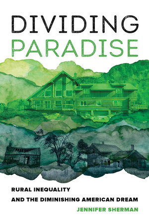 Dividing Paradise by Jennifer Sherman