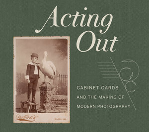 Acting Out by John Rohrbach