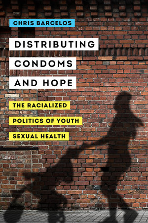 Distributing Condoms and Hope by Chris A. Barcelos