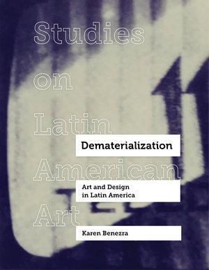 Dematerialization by Karen Benezra