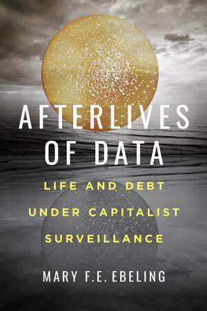 Afterlives of Data by Mary F.E. Ebeling