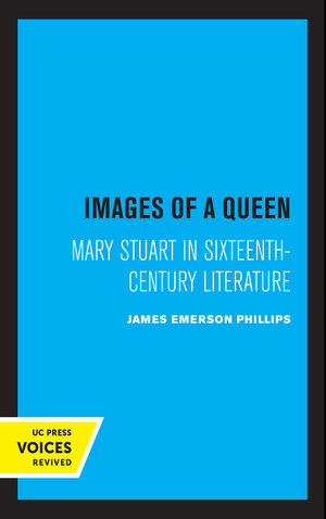 Images of a Queen by James Emerson Phillips