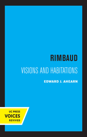 Rimbaud by Edward Ahearn