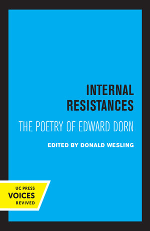 Internal Resistances by Donald Wesling