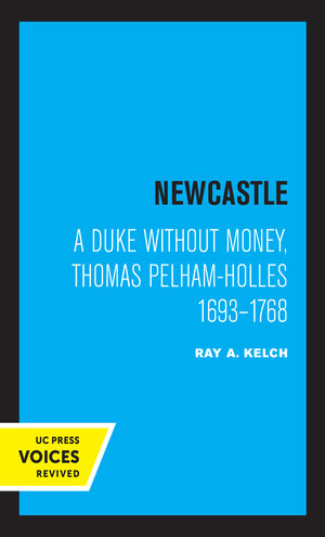 Newcastle by Ray A. Kelch