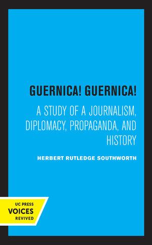 Guernica! Guernica! by Herbert Southworth