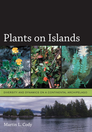 Plants on Islands by Martin L. Cody