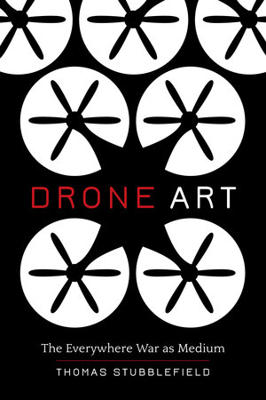 Drone Art by Thomas Stubblefield