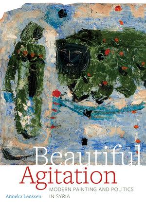 Beautiful Agitation by Anneka Lenssen