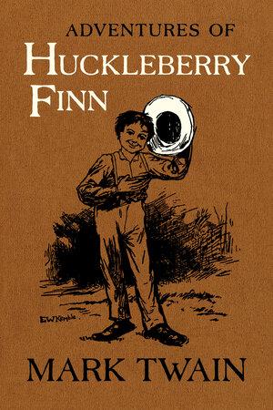 Adventures of Huckleberry Finn by Mark Twain, Victor Fischer, Lin Salamo, Harriet E. Smith