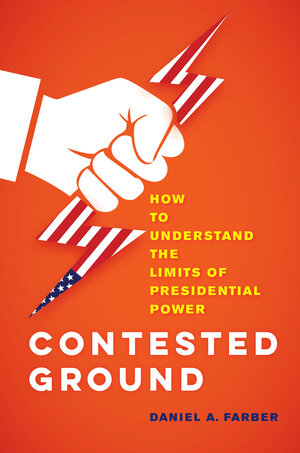 Contested Ground by Dan A. Farber