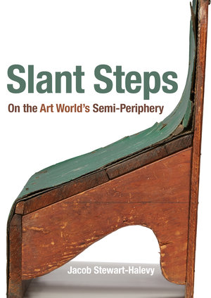 Slant Steps by Jacob Stewart-Halevy