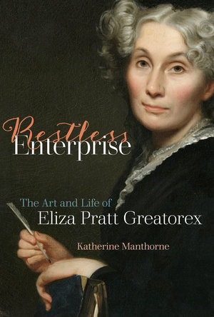 Restless Enterprise by Katherine Manthorne