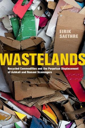 Wastelands by Eirik Saethre