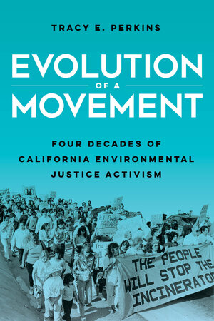 Evolution of a Movement by Tracy Enfield Perkins