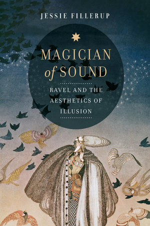 Magician of Sound by Jessie Fillerup