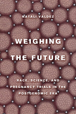 Weighing the Future by Natali Valdez