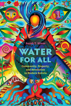 Water for All by Sarah T. Hines