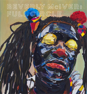 Beverly McIver by Kim Boganey