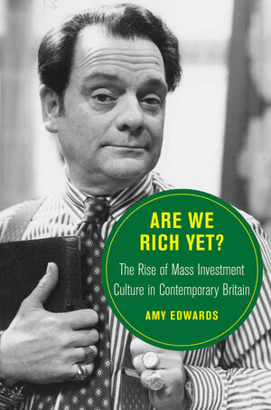 Are We Rich Yet? by Amy Edwards