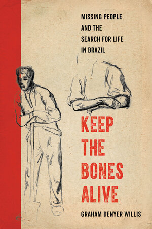 Keep the Bones Alive by Graham Denyer Willis