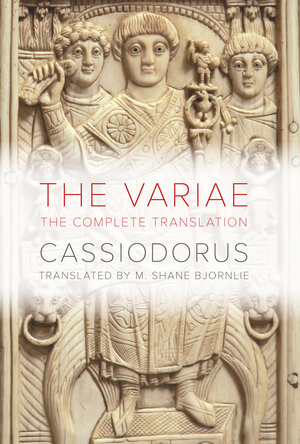 The Variae by Cassiodorus