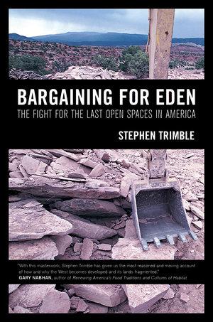 Bargaining for Eden by Stephen Trimble