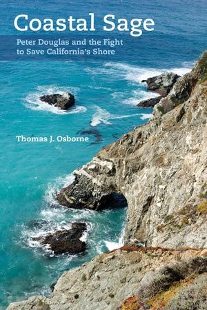 Coastal Sage by Thomas J. Osborne