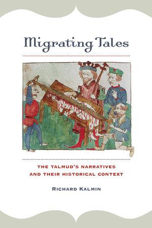 Migrating Tales by Richard Kalmin