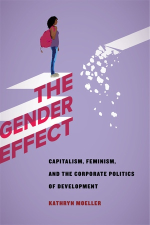 The Gender Effect by Kathryn Moeller