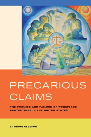 Precarious Claims by Shannon Gleeson
