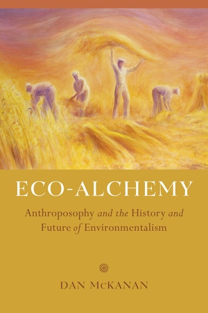 Eco-Alchemy by Dan McKanan