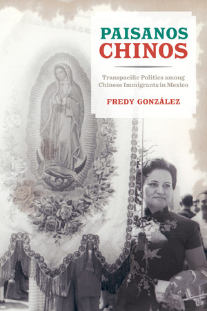 Paisanos Chinos by Fredy Gonzalez