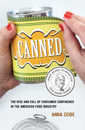 Canned by Anna Zeide